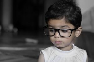 Importance of pediatric eye care