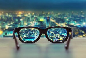 Spectacles and Contact lenses – Myopia Treatment
