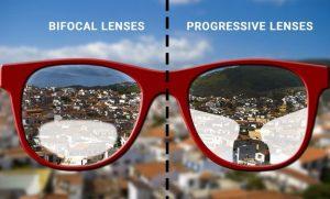 Bifocal Lenses: All about Bifocals