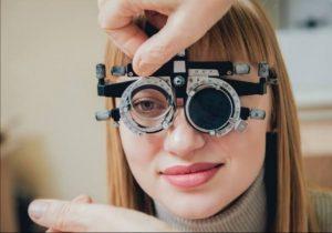 Problems with Anisometropia