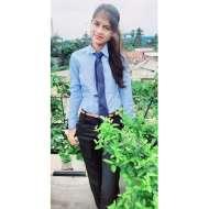 Priti Chandra Halder (Future Optometrist)