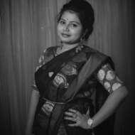 Dwiparna Chatterjee